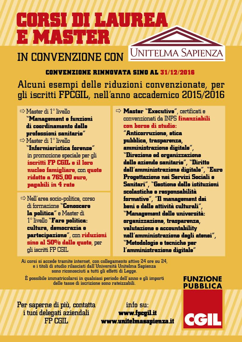 volantino_convenzioni_unitelma_Fp 2016_web