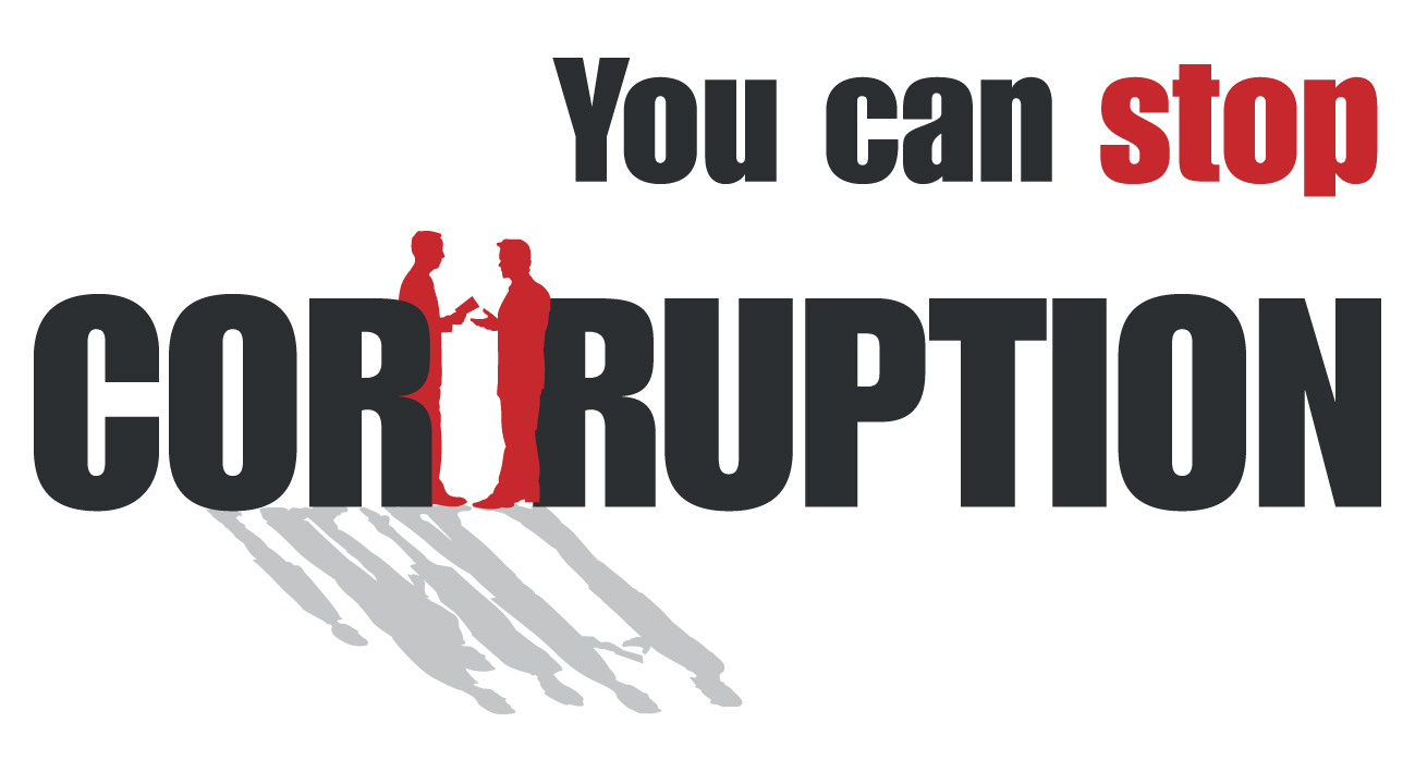 you-can-stop-corruption